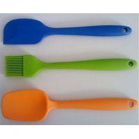 Silicone Brush Set,Silicone Spoon Set,Silicone Brush Set,Silicone Slice Set,Silicone Spatula Set thumbnail image