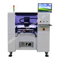 Excellent quality Automatic SMT Placement Machine for PCB Electronics Assembly