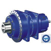 P Series High Precision OEM Planetary Gear Speed Reducer