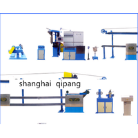 70+35 high speed plastic extruder line machine payoff stand equipement suppliers
