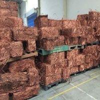 Quality Copper Wire Scrap ( Mill Berry) 99.99% Red Copper Mill Berry Scrap Metal