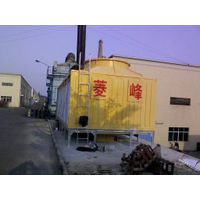 Exporting:FRP square crossflow low noise type cooling towers-wholesale at low price by manufacturer thumbnail image