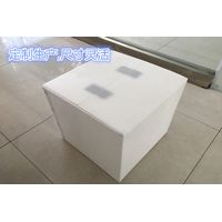 Recyclable Foldable Plastic Storage PP Corrugated Box thumbnail image