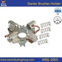 starter Brush holder brush set 2004336026 EC47066 Bosch starter 132304 0001363101, 0001363103