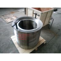 Forgings -Hydraulic press-Ring Mill thumbnail image