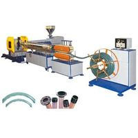 pvc pipe production line wire enhanced thumbnail image