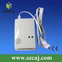 lpg/lng/natural gas leak detector for home use