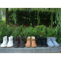 free shipping wholesale Top quality Women's ugg snow boots 5815 5825 5819 5854 5803 size us5-11 thumbnail image