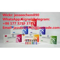 High Quality Ansomone HGH 100iu Somatropin Injection ANSOMONE Best Price-Jessee thumbnail image