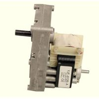 wood pellet stove motors