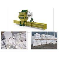 GREENMAX APOLO C100 Styrofoam recycling machinery