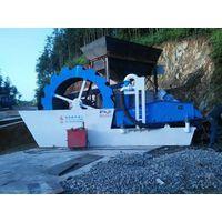 Lz series sand washing&recycling machines