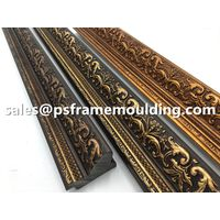 polystyrene PS frame mouldings for mirror frame photo frame