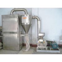 Micro powder grinder Disc Disk mill Soil Star anise grinder mustard nutmeg mill Cinnamon cassia mill thumbnail image