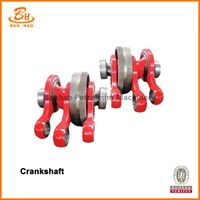 Latest Crankshaft For BOMCO Mud Pump