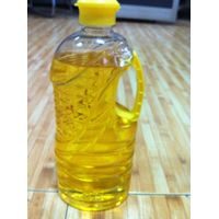 REFINED SUNFLOWER OIL FROM RUSSIA/UKRAINE