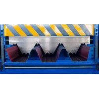 Floor decking cold roll forming machinery thumbnail image
