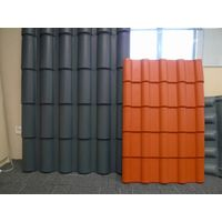 Synthetic Resin Roof Tile thumbnail image