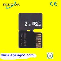 bulk 256mb upgrade taiwan micro sd memory card 2gb,original upgrade 2gb micro sd card low price,512m