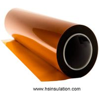 Thermal-Conductive Polyimide Film