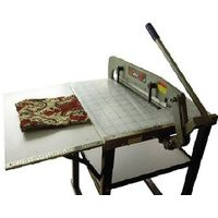Cutting Machine for Leather and Cloth Specimen,Best thumbnail image