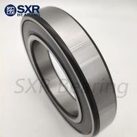 SXR Chrome Steel Gcr15 Deep Groove Ball Bearing 6307 6308 6309 6310 6311 6312 6313 6314 6315 2RS thumbnail image