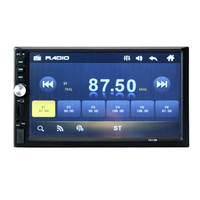 2Din universal car multimedia MP5/MP3/BT player