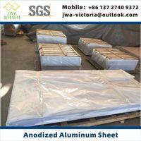 5052-H32 Anodic Aluminum Sheet, Anodized Aluminum Coil for Household Appliance Aluminum Shell thumbnail image