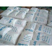 EDTA ( Ethylene Diamine Tetraacetic Acid )