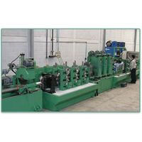 Stainless Steel Tube-Mill Line
