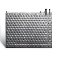 Environmental Protection and Efficient Heat Preservation Dimple Plate Heating Plate