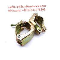 Clamp for Scaffolding