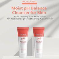 POUR LA PEAU Defence Barrier pH Cleanser Foam Cleansing 120ml / 4.05oz thumbnail image