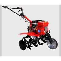 6.5hp gasoline power tiller thumbnail image