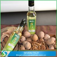 Wholesale Natural Premium Quality Best Refined Senven fruit Cold Pressed Walnut Oil