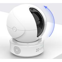 HD Internet PTZ Camera/1080P/H.265 C6CN