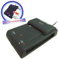 HiDisk IDE/SATA to USB 2.0 Bridge Adapter