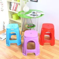 High quality durable plastic stools