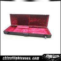 Guitar flight cases aluminum hardware