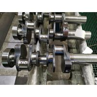 Isuzu 6bd1t Engine Crankshaft