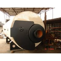 RECONDITIONED STEAM BOILER. thumbnail image