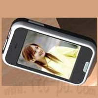 2.4 Inch Touch Screen MP4 Player (ITC-4H082) thumbnail image