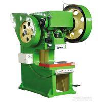 Open-type Tilting  Power Press