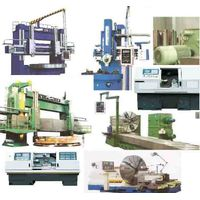 Metallic Processing Machinery thumbnail image