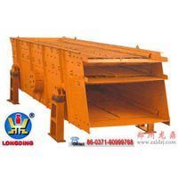 High screening efficiency and frequency  Vibrating Screen Vibrating Feeder Mining Machinery