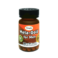 Male Enhancement Pill; Meta-Gold For Men