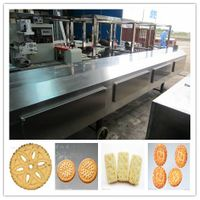 2017 biscuit making machine from China