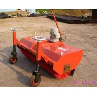 Turf Maintenance And Brushing Machine (SHANZHONG)