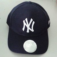 NEW YORK Sports cap and baseball cap
