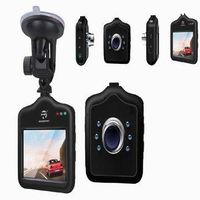 FULL HD 1080P vehicle tracking DVR with G-sensor